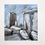 Stonehenge III